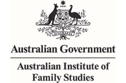 australian institute of family studies sponsor logo