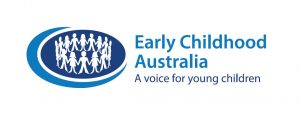 early childhood australia logo