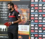SNAICC supports Courtenay Dempsey as he stands against racial abuse