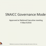 SNAICC Governance Change