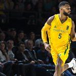 Basketball star Patty Mills announced as National Aboriginal and Torres Strait Islander Children's Day 2016 ambassador