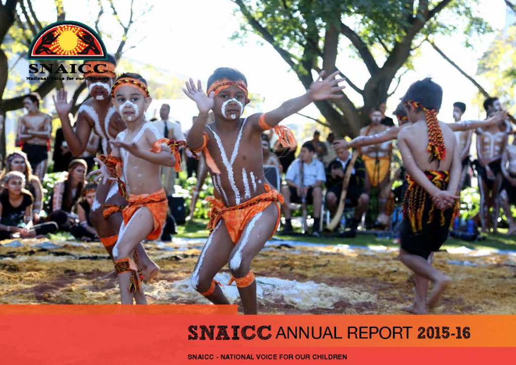 snaicc_annual_report_2015-16-cover