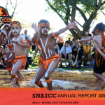 SNAICC Annual Report 2015-16