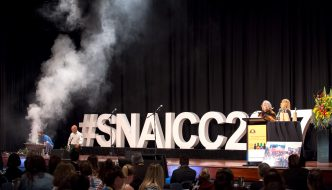Update: 7th SNAICC National Conference – Day 1