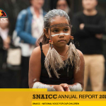 SNAICC Annual Report 2016-17
