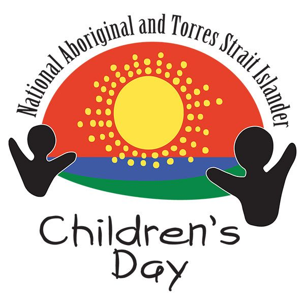 National Aboriginal and Torres Strait Islander Children's Day 2019