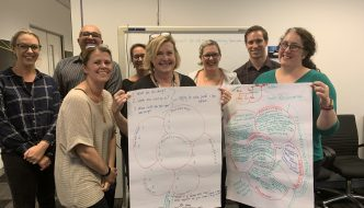 SNAICC delivers Child Placement Principle training to Canberra child protection workers