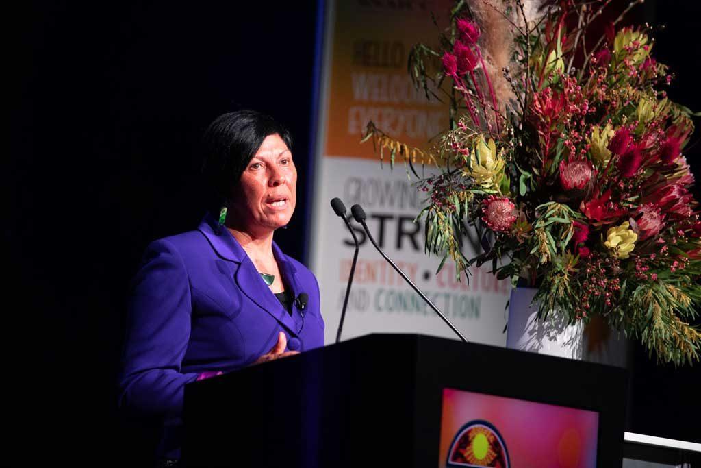 Dr Moana Eruera – Ministry of Children, NZ