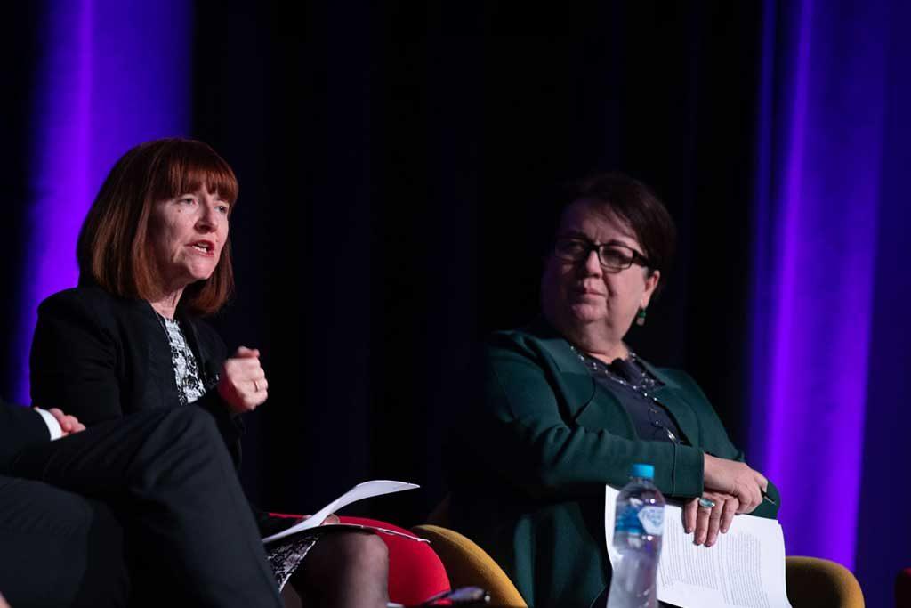 8th SNAICC National Conference 2019 - Senator Rachel Siewart