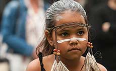 Media release – 80 organisations and commissioners call for national commissioner for Aboriginal and Torres Strait Islander children