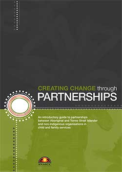 Creating change through partnerships