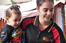 Media release – SNAICC calls for urgent targeted support for Aboriginal and Torres Strait Islander early childhood education and care services in COVID-19 crisis