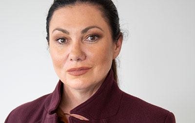 Commissioner Natalie Lewis