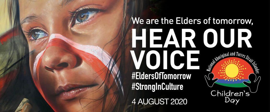 National Aboriginal and Torres Strait Islander Children's Day