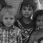 Aboriginal and Torres Strait Islander children