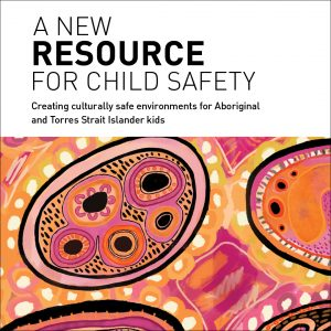 A new resource for child safety